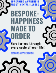 Bespoke-Happiness Made to Order logo